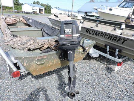 Alumacraft 1442LW image