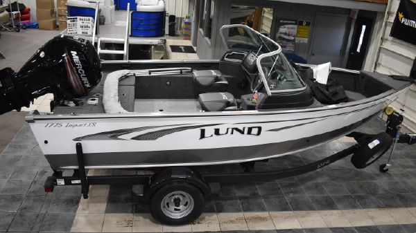 New Lund Boats For Sale - Smithville Marine