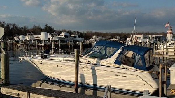 Sea Ray 350/370 Sundancer