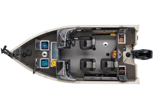 Tracker Pro Guide V-16 WT image