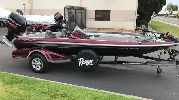 Ranger Z519