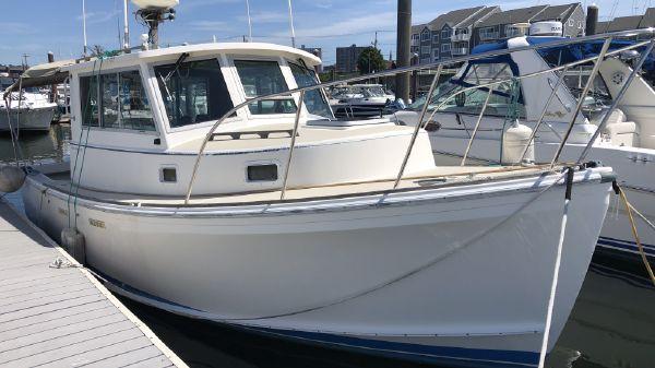 Cape Dory Cruiser