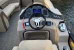 Bentley Pontoons 250 Elite Admiralimage