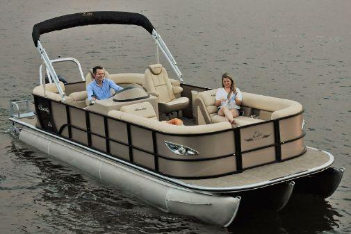 Bentley Pontoons 250 Elite Admiral image