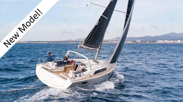 Beneteau America Oceanis 41.1