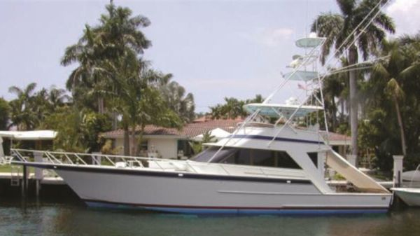 Striker 62' Convertible