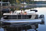 Bentley Pontoons 220 Elite Admiralimage