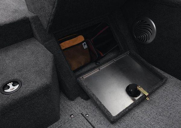 Tracker Pro Guide V-165 WT image