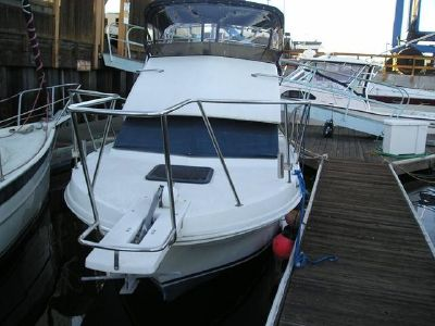 2001 Skipjack<span>262 Flying Bridge</span>