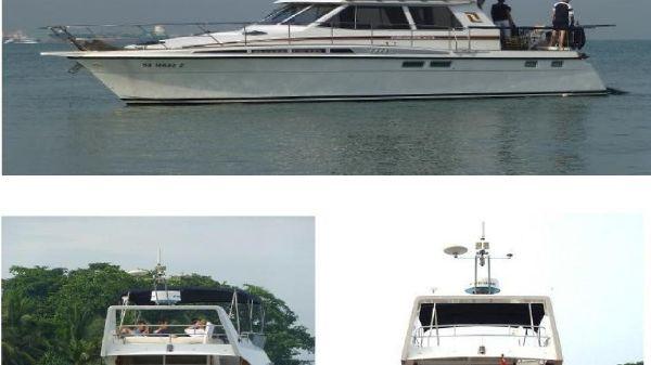 Storebro Royal Cruiser SRC 500 V10