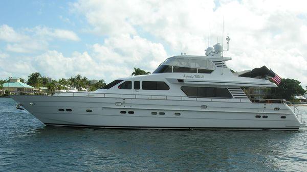 Horizon Motor Yacht