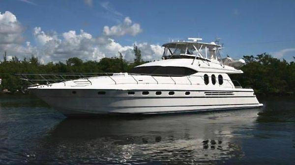 Viking Princess 68 Sport Cruiser