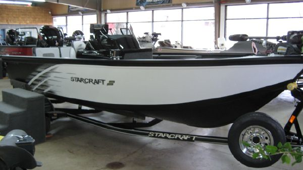 Starcraft Renegade 178SC