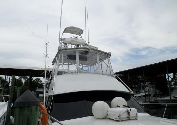 Bertram 46 Sport Fisherman image