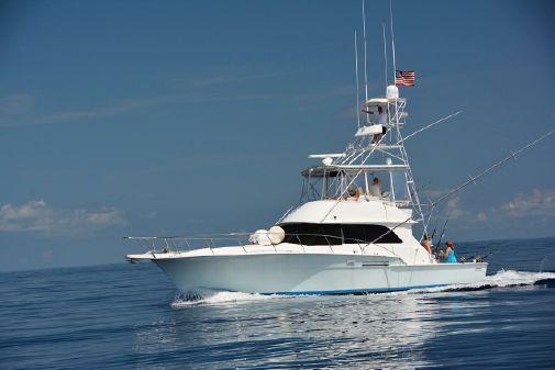 Bertram 46 Sport Fisherman image