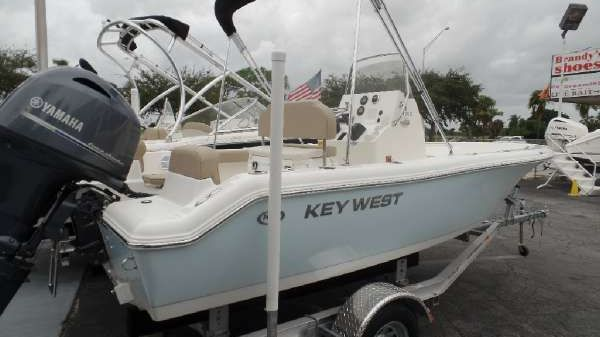 Key West 189 FS