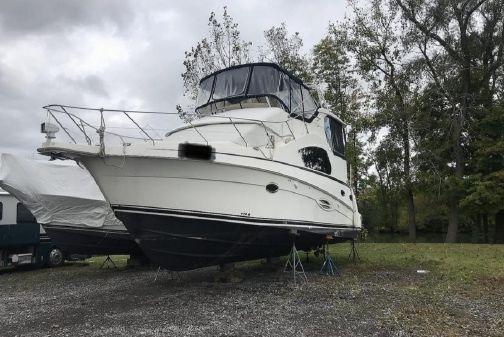 Silverton 35 Motor Yacht image