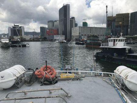 Swiftships 90' Custom Charter Vessel image