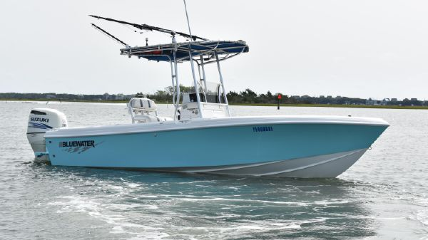 Bluewater 2150 CC