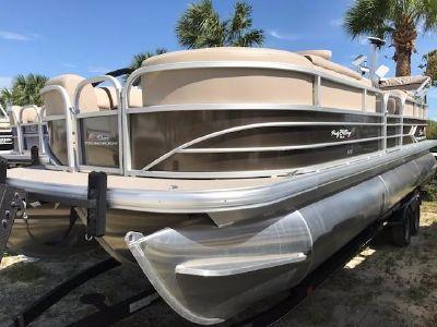 2018 Sun Tracker<span>Party Barge 24 XP3</span>