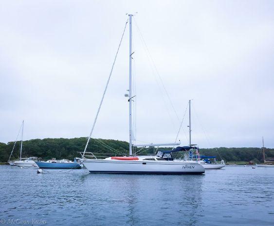 2006 Catalina