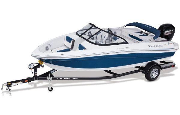 2017 Tahoe 550 TS