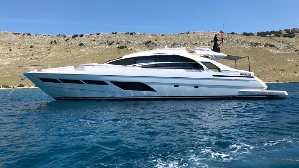 Pershing Yachts for Sale - Approved Boats