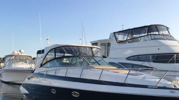 Crownline 350SY