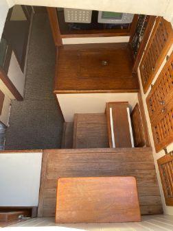 Westsail Kendall Flush Deck 32 image