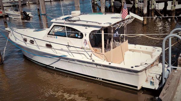 Mainship 30 Pilot Sedan Series ll