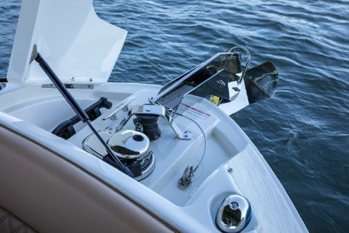 Sea Ray SLX 280 image