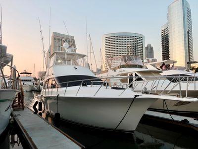 1997 Ocean Yachts<span>SS Sportfisher</span>