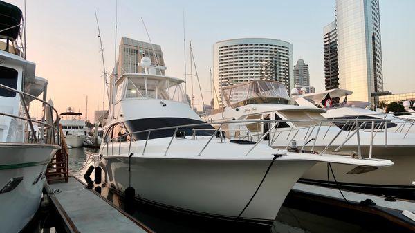 Ocean Yachts SS Sportfisher
