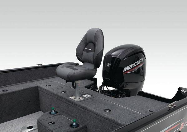 Tracker Pro Guide V-175 WT image