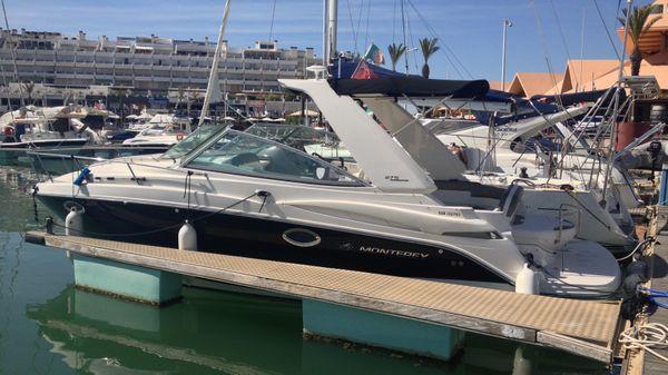 Monterey 275 SCR