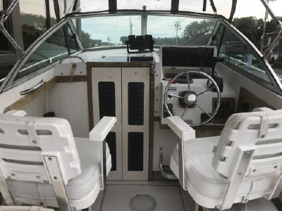 1993 Grady-White<span>24 Explorer</span>