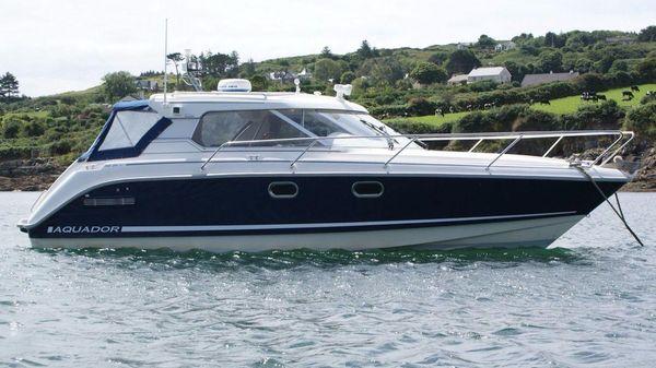 Aquador 26 HT