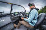 Tracker Targa V-18 Comboimage