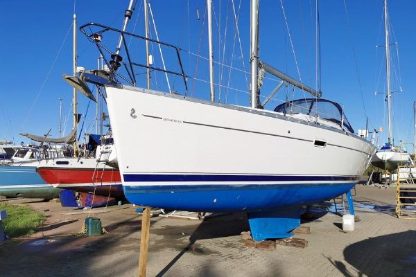 Beneteau Oceanis Clipper 343 - main image