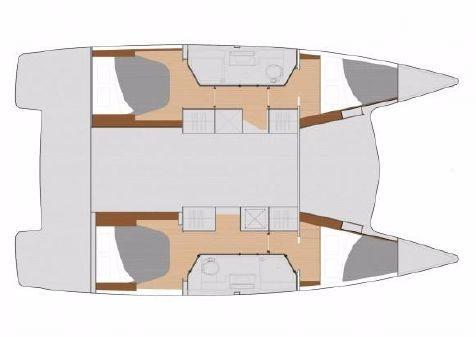 Fountaine Pajot Lucia 40 image