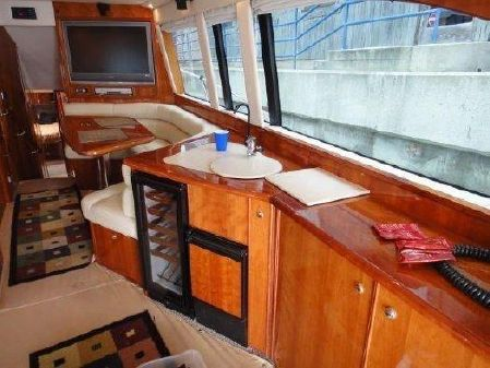 Riviera 58 Enclosed Flybridge image