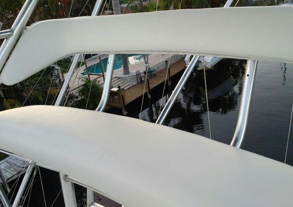 Riviera 58 Enclosed Flybridge image