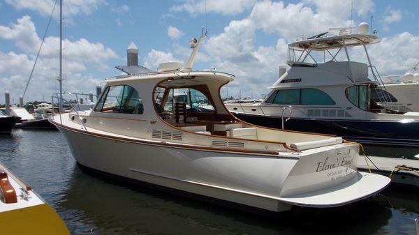 Hinckley Picnic Boat MKIII Eleven's Enough