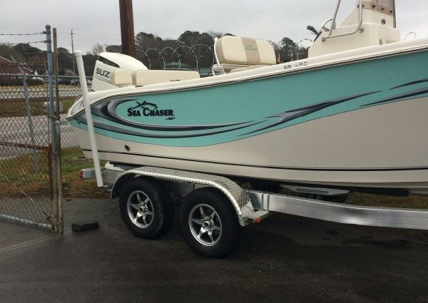 Sea Chaser 22 HFC image