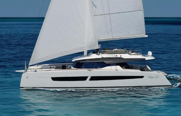 2019 Fountaine Pajot Catamaran 67