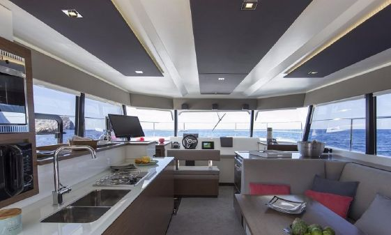 Fountaine Pajot MY 37 image