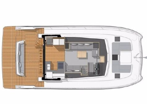 Fountaine Pajot MY 44 image