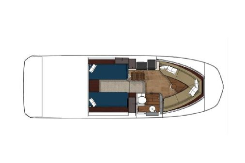 Sea Ray Sundancer 320 Coupe image