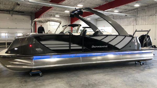 Berkshire 25 Sport RX 9