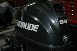 Evinrude E10PGL